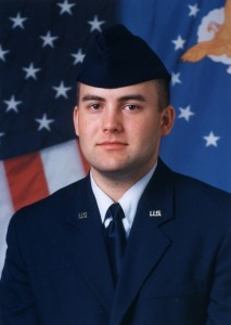 image of airman