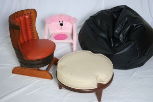 image of chairs for photo props